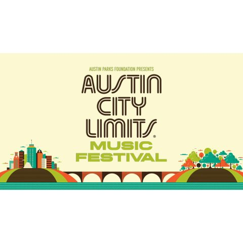 Austin City Limits Festival Weekend One - 3 Day Pass at Zilker Park